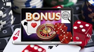 Casino Online Are Free From All Sorts Of Internet Scams